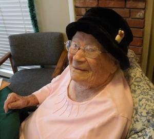 Age 99