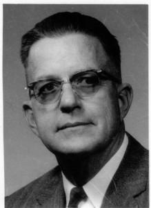 William Arnold Carsey