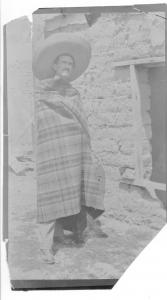 Rev. JP Lancaster 1910