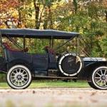 1908 Packard