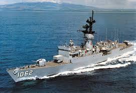 USS Whipple