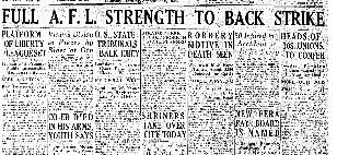 Albuquerque Journal Sept 8, 1934