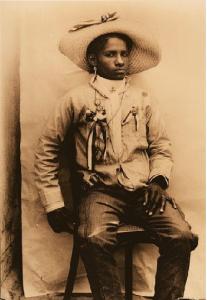 Colonel Carmen Amelia Robles