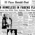 El Paso Herald Post August 30, 1935