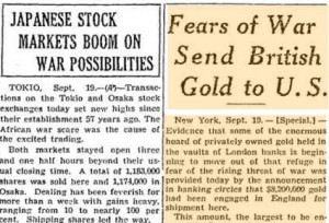Chicago Daily Tribune Sept. 20, 1935 pg 29