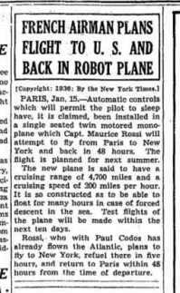 Chicago Daily Tribune Jan 16, 1936 pg 8