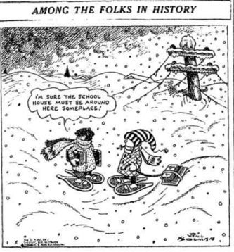 Chicago Sunday Tribune jan 5, 1936 pt 2 pg 4