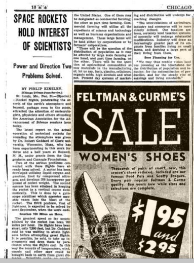 Chicago Daily Tribune Jan 1, 1936 pg 10