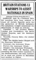 Chicago Daily Tribune July 2, 1936 pg 2